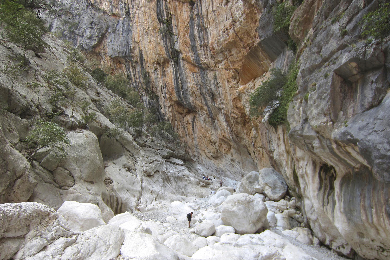 Gorroppu 7