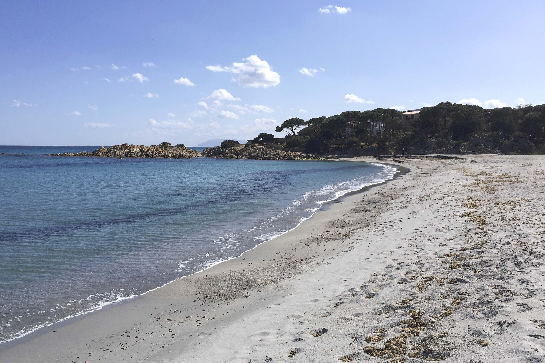 Mare 4 - Cala Liberotto